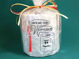 wrapped toilet paper toilet paper with embroidery i my gift wrapped