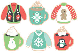 sweater cookie cutter sugarbelle sweater cookie cutter set