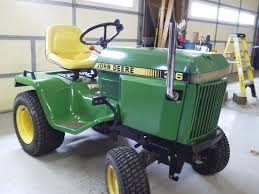 what is the best john deere 316 tractor