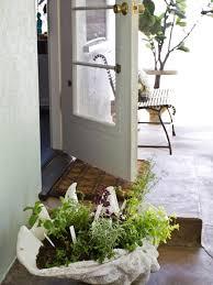 window herb gardens create a stunning herb container garden hgtv