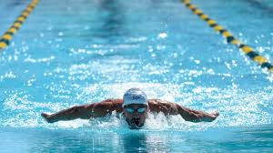 Michael Kitchen Falling The Rise And Fall And Rise Of Michael Phelps The Washington Post
