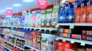 how to grocery shop for a gluten free diet 12 steps
