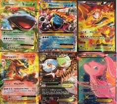 shiny charizard pokemon ebay