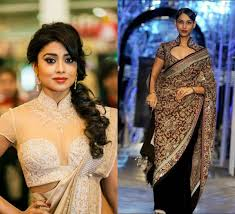 5 must have saree blouse designs in your closet beautiful you
