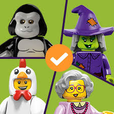 Lego Halloween Costumes Costume Wear Halloween Party Polls
