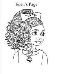 awesome printable african american coloring pages online