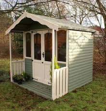 Gardens With Summer Houses - summerhouses taunton somerset taunton sheds u0026 toys