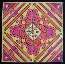 symmetry kaleidoscope name design integrate math and the arts