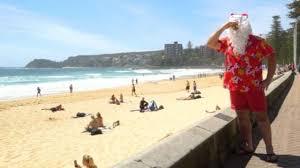 do australia celebrate summer trending 2017