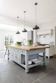 modern country kitchen best 15 slate floor tile kitchen ideas modern country kitchens