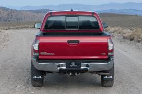 toyota pickup 4x4 2013 toyota tacoma reviews and rating motor trend