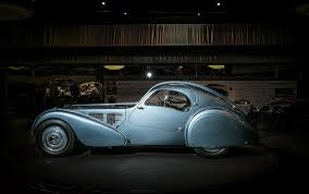 bugatti atlantic step inside the world u0027s greatest bugatti collection by car magazine
