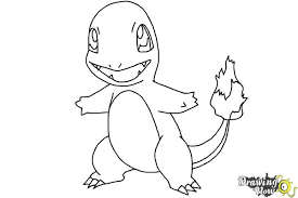 coloring pages graceful pokemon line drawings pikachu 0 how to