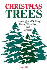 trees growing and selling trees wreaths and greens