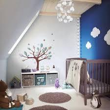 ma chambre de bébé chambre bébé garçon bleue paperblog