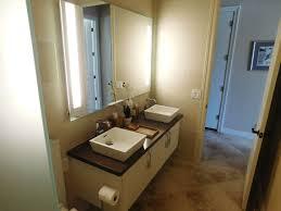 Guest Bathroom Vanity by Bathrooms Bhb