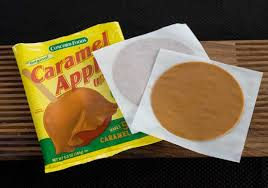 caramel apple wraps where to buy caramel apple wrap caramel bars cookie madness