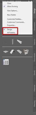 autocad architektur missing tool palette groups in autocad architecture or autocad mep
