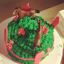 16 best cake ideas images on pinterest horse birthday cakes