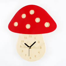 Clock Designs by Online Get Cheap Forest Clocks Aliexpress Com Alibaba Group