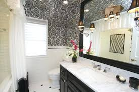 bathroom wallpaper ideas uk luannoe me wp content uploads 2017 11 black bathro