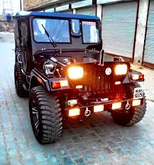 modified mahindra jeep for sale in kerala modified jeep house facebook