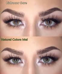 halloween contact lenses usa the product solotica natural colors mel honey is sold by