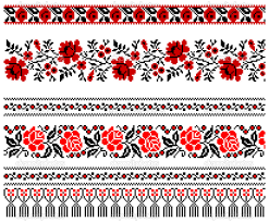 ukrainian embroidery images makaroka