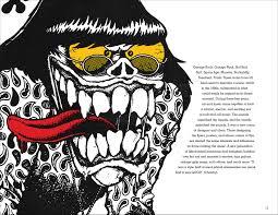 garage rock design the publication behance