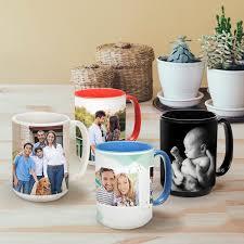 mugs personalized photo mugs costco photo center