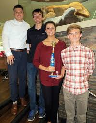 bullitt central high school yearbooks bullitt central high school fbla students earn place in