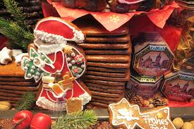 German Gift Basket German Christmas Markets U2013 December 2016