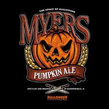 myers pumpkin ale shirt from shirtpunch daily shirts