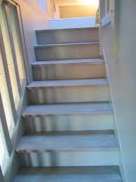 Peindre Escalier Beton Interieur by Decoration Escalier Interieur Peinture U2013 Caen Design