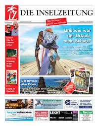 Esszimmer T Ingen Speisekarte Die Inselzeitung März 2017 By Die Inselzeitung Mallorca Online Issuu
