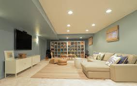 contemporary design best basement paint colors creative