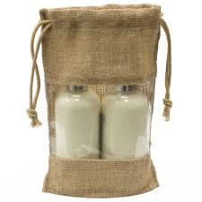 burlap drawstring bags jute drawstring bags
