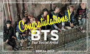 bts makes history by winning
