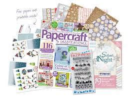 papercraft inspirations creative ideas for every card maker