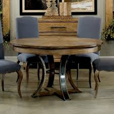 Jupe Dining Table Rustic Jupe Dining Table Small Industrial Chic