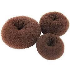 Hochsteckfrisurenen Selber Machen Mit Donut by Haare Zu Einem Dutt Hochstecken Für Sie