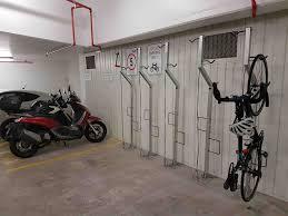 bikes best way to store bikes in garage horizontal ceiling bike