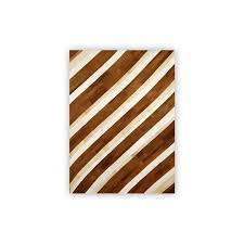 Patchwork Cowhide Patchwork Cowhide Rug Leather Carpet Sweet Design Handmade For