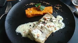 poisson cuisiné poisson bien cuisiné picture of le bistrot de nevers