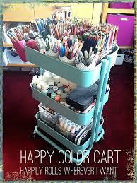 color medium organization jacked up lisa hetrick design art