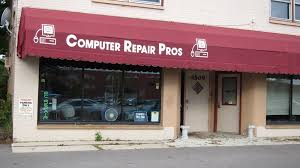 Awning Pros Computer Repair Pros Electronics Repair 4509 Monona Dr