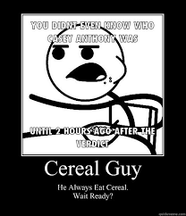 Eating Cereal Meme - cereal eating meme 28 images truth about cereal picture ebaum