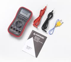 amprobe am 160 a trms multimeter with temperature multi testers