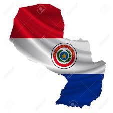 Paraguayan Flag Image Result For Paraguay Mapa Jaguarte Heart Crest Pinterest