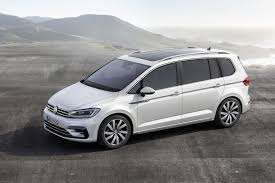 volkswagen minivan 2016 2015 vw touran 7 car u0026 machine u0026 sketch u0026 vehicle pinterest